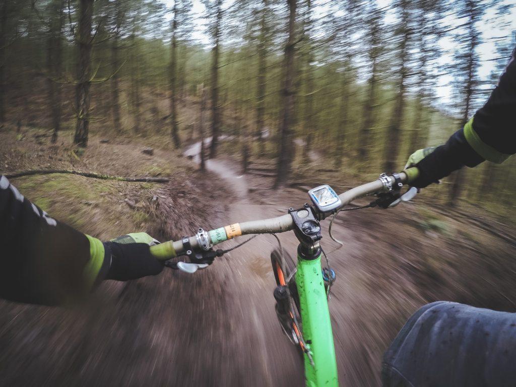 ruta ciclismo cazorla