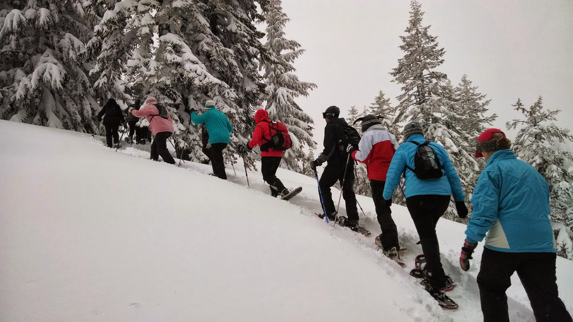actividades invierno cazorla